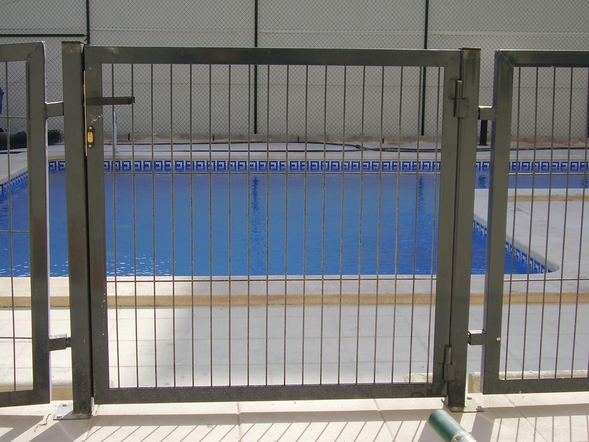 Puertas Mallazo